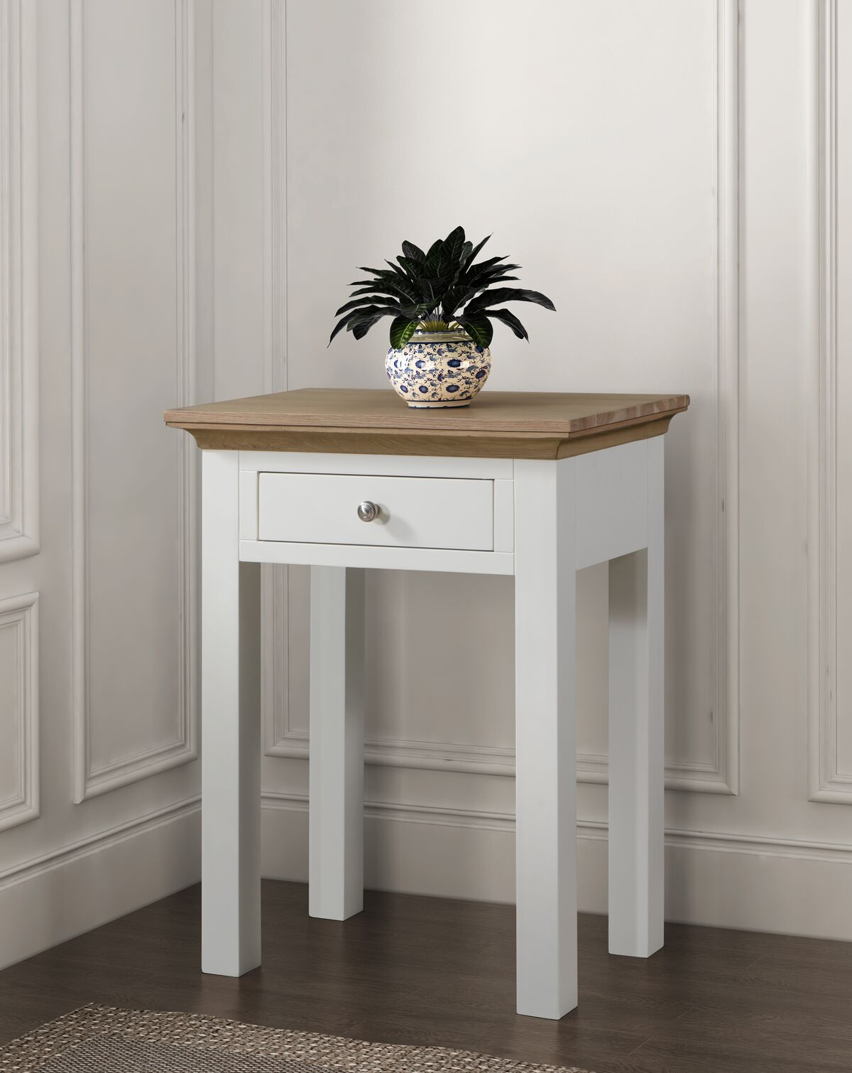 Mille Small Console Table Furness
